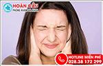 Phòng Khám Đa Khoa Hoàn Cầu địa chỉ điều trị bệnh viêm tai ngoài hiệu quả