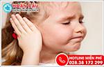 Điều trị bệnh lý viêm tai ngoài như thế nào?
