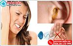 Lùng bùng lỗ tai là dấu hiệu của bệnh gì?