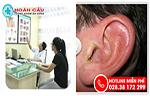 Chi phí điều trị viêm tai ngoài như thế nào?