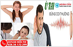 Bị ù tai là dấu hiệu của bệnh gì?