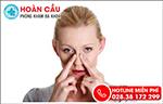 Viêm mũi dị ứng - Những biến chứng nguy hiểm không thể xem thường