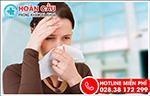 Polyp mũi - Biến chứng nguy hiểm và giải pháp phòng ngừa