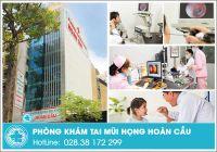 Lựa chọn bệnh viện khám mũi nào là uy tín chất lượng cao tại TPHCM?