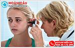 Dấu hiệu nhận biết viêm tai giữa và phương pháp chữa trị hiệu quả