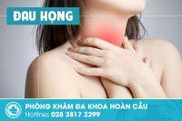 Cần cảnh giác với chứng đau họng kéo dài