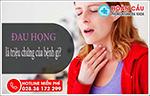 Đau họng là dấu hiệu của bệnh gì và cách điều trị hiệu quả