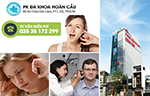 Địa chỉ điều trị bệnh viêm tai keo hiệu quả tại Sài Gòn