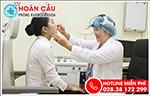 Phòng Khám Tai - Mũi - Họng Hoàn Cầu, sự lựa chọn hàng đầu trong việc điều trị polyp mũi!