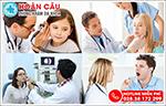Địa chỉ nội soi tai mũi họng hiệu quả nhất tại TP HCM
