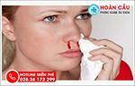 Dịch mũi có máu là dấu hiệu cảnh báo bệnh gì?