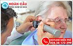 Hỗ trợ điều trị điếc tai đột ngột tại Phòng Khám Tai - Mũi - Họng Hoàn Cầu