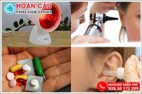 Tìm hiểu nguyên nhân triệu chứng bệnh nấm tai và cách điều trị đáng tin cậy