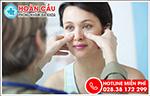 Địa chỉ điều trị viêm mũi mạn tính hiệu quả tại TP.HCM