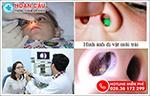 Đa Khoa Hoàn Cầu - chuyên khoa gắp dị vật trong mũi tại TPHCM
