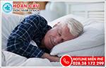 Phòng tránh chứng bệnh ngủ ngáy ở người già