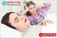 Cảnh báo chứng ngủ ngáy ngưng thở có thể gây tử vong nhanh chóng