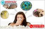 Nguyên nhân và phương pháp điều trị viêm mũi hiệu quả