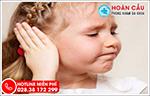 Những điều cần biết về viêm tai giữa xung huyết