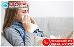 Những điều cần biết về viêm mũi mạn tính