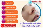 Những vấn đề xoay quanh bệnh lý polyp mũi mà có thể bạn chưa biết