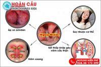 Triệu chứng nuốt nước bọt đau họng nguy hiểm không thể xem nhẹ