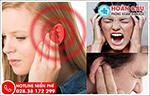Sưng đau lỗ tai là dấu hiệu cảnh báo bệnh gì?