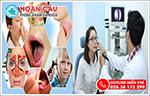Tại sao bệnh nhân tỉnh Bến Tre lại lựa chọn bác sĩ tai mũi họng Hoàn Cầu ở TPHCM?