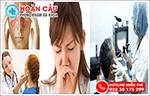 Tại sao bệnh nhân tỉnh Trà Vinh lại lựa chọn chuyên gia tai mũi họng Hoàn Cầu ở TPHCM?
