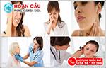 Tại sao bệnh nhân tỉnh Vĩnh Long lại lựa chọn chuyên gia tai mũi họng Hoàn Cầu ở TPHCM?