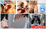 Tìm hiểu về thủng vách ngăn mũi