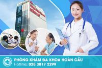 Địa chỉ khám tai mũi họng Sài Gòn tại Quận 5 TPHCM