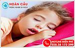 Ngáy ngủ và mức độ nguy hiểm của chứng bệnh theo từng độ tuổi