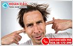 Triệu chứng của bệnh lý ù tai