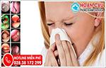 U nhú ở mũi là dấu hiệu của bệnh gì?