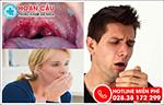 Bệnh lý viêm họng hạt có lây không?