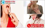 Tổng quan về bệnh viêm họng