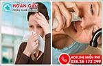 Viêm mũi mạn tính và những dấu hiệu cho biết bạn đã mắc bệnh