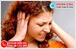Viêm tai giữa ứ dịch - nhận biết sớm, điều trị ngay
