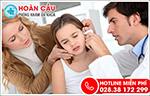 Tác hại và biến chứng nguy hiểm của bệnh lý viêm tai ngoài