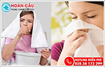 Viêm xoang mũi - nhận biết sớm điều trị kịp thời